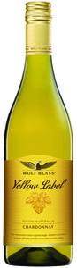 Wolf Blass Yellow Label Chardonnay 2011 Bottle