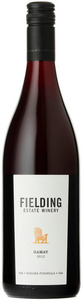 Fielding Gamay 2012, Niagara Peninsula Bottle