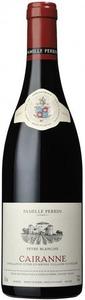 Perrin Peyre Blanche Cairanne Côtes Du Rhône Villages 2011, Ac Bottle