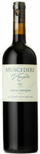Muscedere Vineyards Cabernet Sauvignon 2010, Lake Erie North Shore Bottle