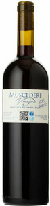 Muscedere Vineyards Merlot 2011, Lake Erie North Shore Bottle
