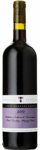 Tawse Member Select Redstone Vineyard Cabernet Sauvignon 2010, Niagara Peninsula Bottle