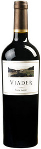 Viader Estate Red 2007, Napa Valley Bottle