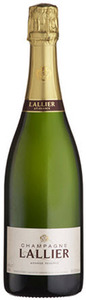 Lallier Grande Réserve Grand Cru Brut Champagne, Ac (375ml) Bottle