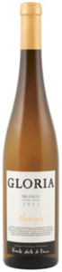 Gloria Vinho Branco Alvarinho 2012, Vr Minho Bottle