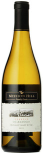 Mission Hill Reserve Chardonnay 2011, VQA Okanagan Valley Bottle