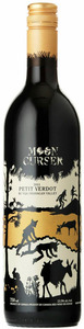 Moon Curser Petit Verdot 2011, BC VQA Okanagan Valley Bottle