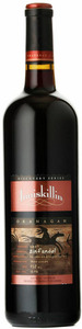 Inniskillin Okanagan   Discovery Series Zinfandel 2009, BC VQA Okanagan Valley Bottle