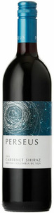 Perseus Cabernet Sauvignon Shiraz 2011, BC VQA Okanagan Valley Bottle