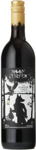 Moon Curser Border Vines 2009, Okanagan Valley Bottle