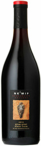 Nk'mip Cellars Qwam Qwmt Pinot Noir 2010, BC VQA Bc Okanagan Valley Bottle