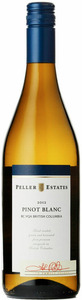 Peller Estates Family Select Pinot Blanc 2012, Okanagan Valley Bottle