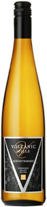 Volcanic Hills Gewurztraminer 2011, BC VQA Okanagan Valley Bottle