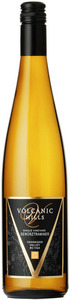 Volcanic Hills Single Vineyard Gewurztraminer 2010, BC VQA Okanagan Valley Bottle