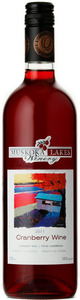 Muskoka Lakes Cranberry Wine 2011, Bala Bottle