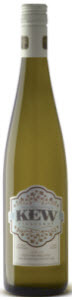Kew Vineyards Old Vine Riesling 2010, VQA Beamsville Bench, Niagara Peninsula Bottle