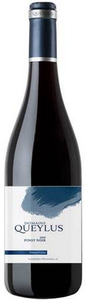 Domaine Queylus Tradition Pinot Noir 2011, VQA Niagara Peninsula Bottle