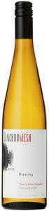 Synchromesh Thorny Vines Riesling 2012, Okanagan Valley Bottle