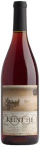 Keint He Pinot Noir Little Creek Closson Vineyard 2009, Prince Edward County Bottle