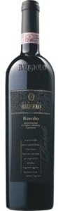 Batasiolo Barolo 2009 Bottle