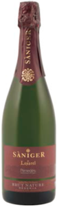Loxarel Saniger Sparkling Wine 2010, Penedes Do Bottle