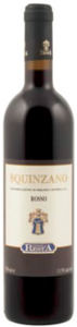 Resta Squinzano 2009 Bottle