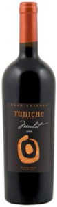 Tuniche Gran Reserva Merlot 2008, Cachapoal Valley Bottle