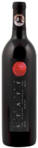 Sue Ann Staff Merlot 2010, VQA Niagara Peninsula Bottle