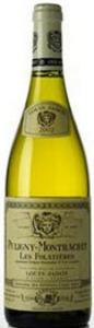 Louis Jadot Puligny Montrachet 'les Folatieres' 1er Cru 2010 Bottle