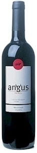 Angus The Bull Cabernet Sauvignon 2011 Bottle