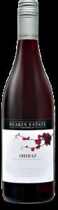 Deakin Estate Shiraz 2012 Bottle