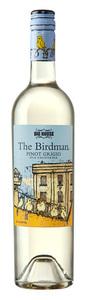 Big House The Birdman Pinot Grigio 2012, Central Coast Bottle