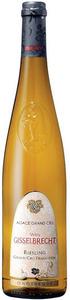 Gisselbrecht Frankstein Riesling 2009, Ac Alsace Grand Cru Bottle
