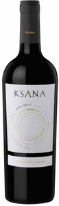 Ksana Gran Reserva Malbec 2007, Mendoza Bottle