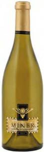 Miner Napa Valley Chardonnay 2011, Napa Valley Bottle