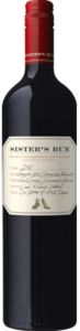 Sister's Run Cow's Corner Grenache/Shiraz/Mataro 2011, Barossa Valley Bottle