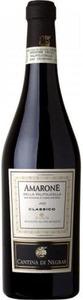 Cantina Di Negrar Amarone Della Valpolicella Classico 2009 Bottle