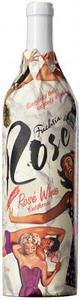 California Rose   Fuchsia 2012 Bottle