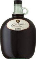 Carlo Rossi California Red (3000ml) Bottle