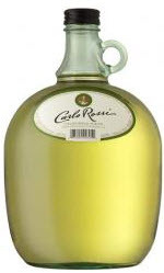 Carlo Rossi California White, Central Valley (3000ml) Bottle