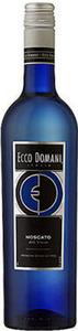 Delle Venezie Moscato   Ecco Domani, Trentino/Alto Adige/Friuli/Veneto Bottle