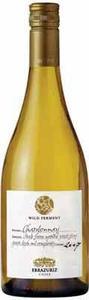 Errazuriz Wild Ferment Chardonnay 2010 Bottle