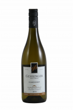 Geh. Chardonnay Dry Rock 2010 Bottle