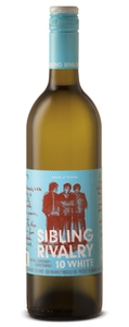 Henry Of Pelham Sibling Rivalry White 2011, VQA Niagara Peninsula Bottle