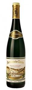 Dr Thanisch Graach Himmelreich Trocken Riesling Spatlese 2011 Bottle