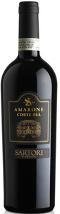 Sartori Amarone Corte Bra 2007 Bottle