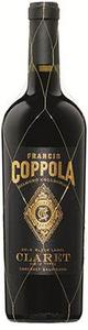 Coppola Black Label Claret Cabernet Sauvignon 2010 Bottle