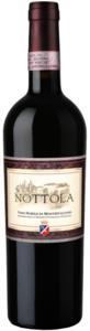 Nottola Vino Nobile Di Montepulciano 2009, Docg Bottle