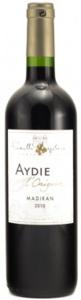 Château D'aydie L'origine 2010, Ac Madiran Bottle