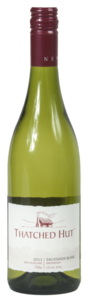 Thatched Hut Sauvignon Blanc 2012, Marlborough, South Island Bottle